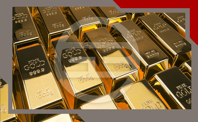 Our Global Business Gold Bullion trading image