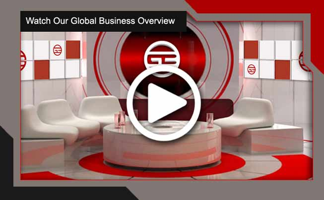 Our Global Business video overview image