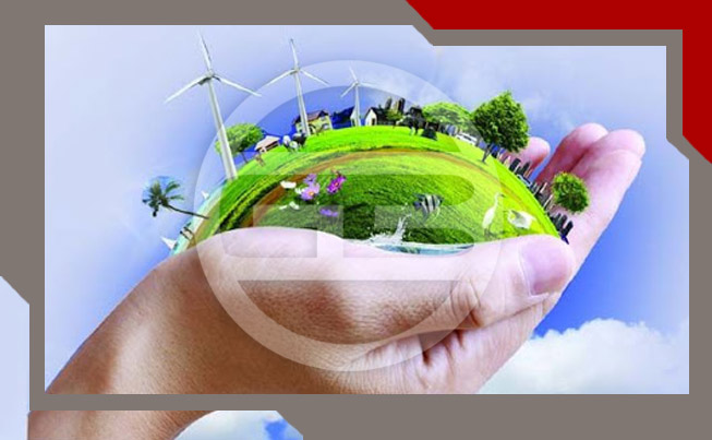 our global business environmental investment image