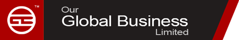 Our Global Business Logo image