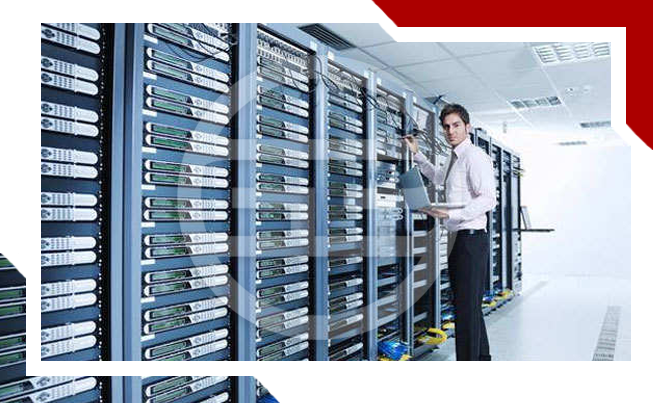 Our Global Business servers image
